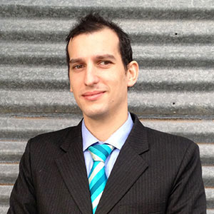 Michael Varalla B.Bus (Acc) CPA