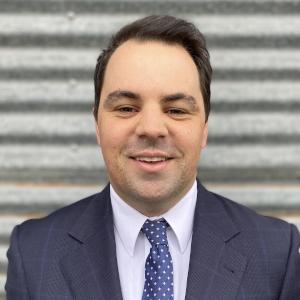 Mark Moncrieff B.Com (Acc/Fin) CPA